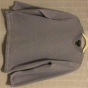 Eddie Bauer crew neck sweater
